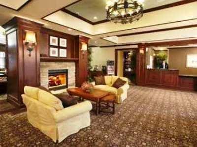 фото Holiday Inn Springfield Holyoke 1209714406