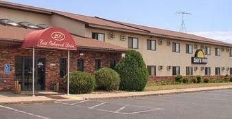 фото Monticello Days Inn 1209721939