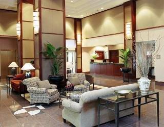 фото Hampton Inn & Suites Reagan Airport Crystal City 1209824402