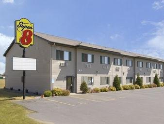 фото Super 8 Motel - New Richmond 1209829888