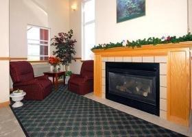 фото Comfort Inn & Suites Redwood Country 1209862559