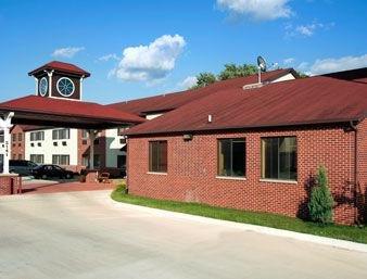 фото Baymont Inn and Suites Waterloo 1209907731