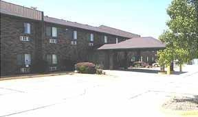 фото Comfort Inn 1209931473