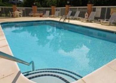 фото Comfort Inn & Suites 1209953073