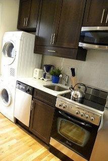 фото 1 Bedroom East Village Apartment, Sleeps 2 1209978628