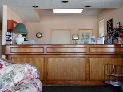 фото Best Western Gingerbread Inn 1210006281