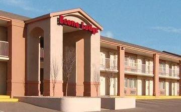 фото Econo Lodge Albuquerque 1210018041