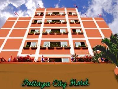 фото Pattaya City 1210019056