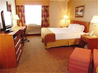 фото Holiday Inn Express Worthington 1210059100
