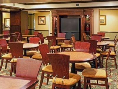 фото Holiday Inn Exp Suites Ashley Phosphate 1210082271