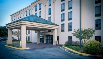 фото Holiday Inn The Crossing 1210112687