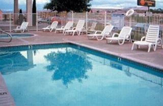 фото Comfort Inn Zion Park 1210118589