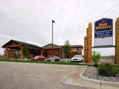 фото Best Western Plus Kelly Inn And Suites 1210126894