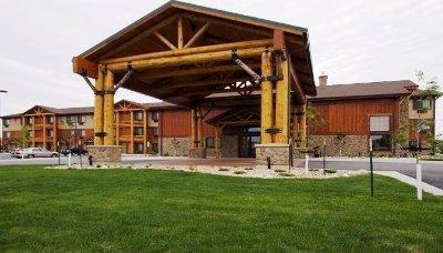 фото Best Western Plus Kelly Inn And Suites 1210126895