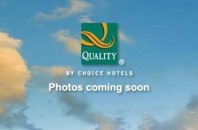 фото Quality Inn Michigan City 1210128271