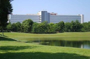 фото Hilton Orlandoaltamonte Spring 1210141619