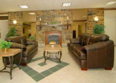 фото Quality Inn & Suites Chambersburg 1210169527