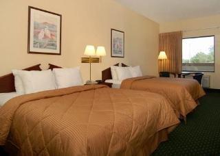 фото Quality Inn Vero Beach 1210176422