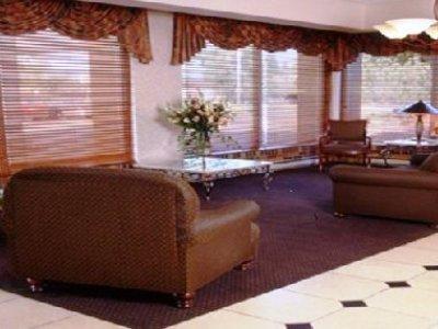 фото Tomah Hospitality Hotels 1210187370