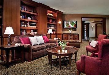 фото Renaissance Newark Airport Hotel 1210268475