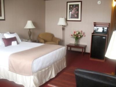 фото Best Western Plus Great Northern Inn 1210270446