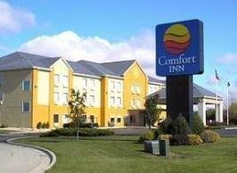 фото Comfort Inn Mendota Illinois 1210270862