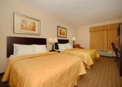 фото Comfort Inn & Suites Cave City 1210284626