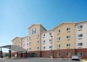 фото Comfort Inn University Drive 1210288524