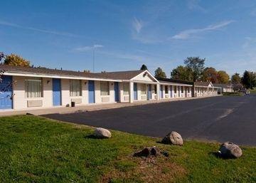 фото Econo Lodge Richmond 1210326913