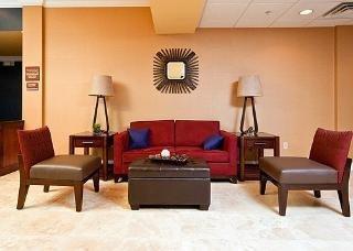 фото Sleep Inn & Suites Huntsville 1210353145