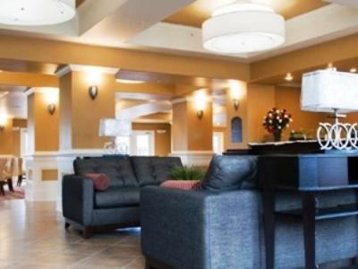 фото Comfort Inn & Suites 1210379184