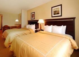 фото Comfort Suites 1210396983