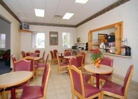фото Comfort Inn 1210400649