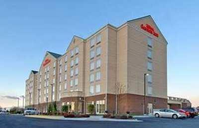 фото Hilton Garden Inn Richmond S Southpark 1210401676
