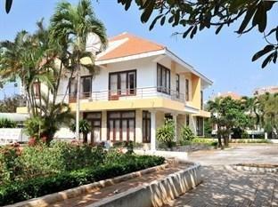 фото Cong Doan Hotel 2 1227721123