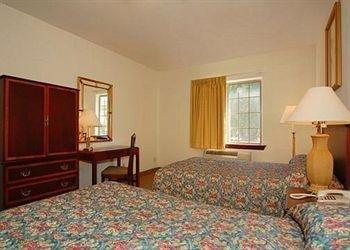 фото Rodeway Inn Paradise 1276502663