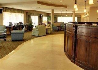 фото Comfort Suites Fernley 1309875798