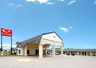 фото Econo Lodge And Suites 1310125475