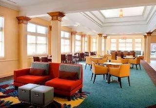 фото Residence Inn Newark Elizabeth/Liberty International Airport 1310150389