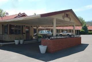 фото Rodeway Inn Yreka 1310355169