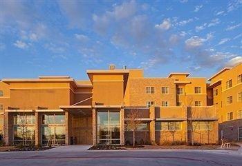 фото Residence Inn Austin-University Area 1316402231