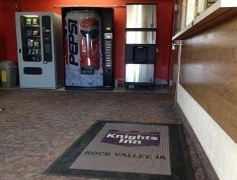 фото Knights Inn Rock Valley 1316459949