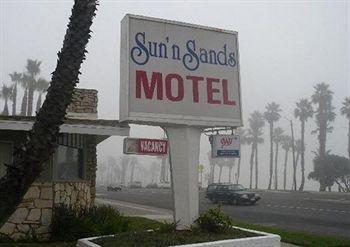 фото Sun`n Sands Motel 1316529982