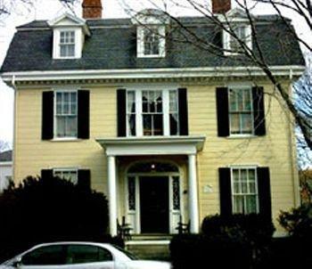 фото The Salem Inn 1316534848