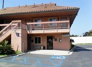 фото Pacific Inn Motel 1316541948