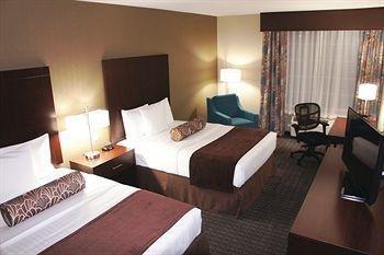 фото La Quinta Inn & Suites Bellingham 1328862304