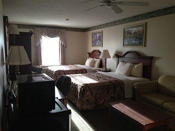 фото American Inn & Suites-High Point NC 1328871338