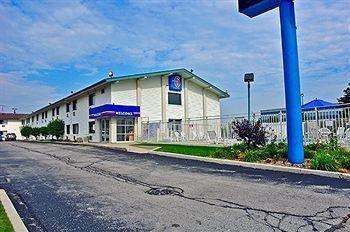 фото Motel 6 Milwaukee South - Airport 1330996771