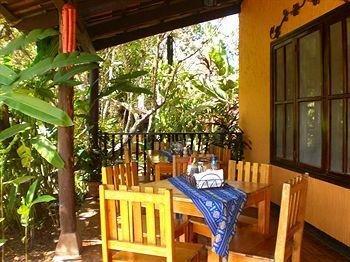 фото Hotel Hacienda El Jaral 1331019661