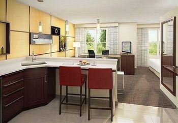 фото Residence Inn Los Angeles Redondo Beach 1373194792